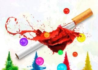 Optiuni de arome pentru țigări