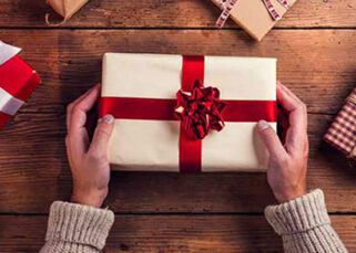 Cadouri sublime pentru Crăciun